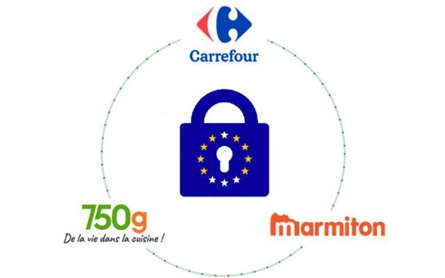 carrefour big data