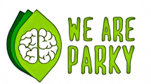 we are parky 215x120