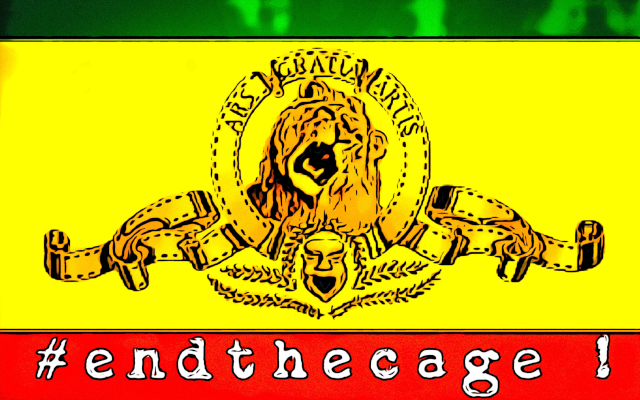 end the cage