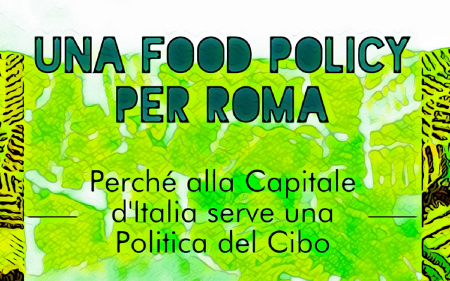 food policy roma
